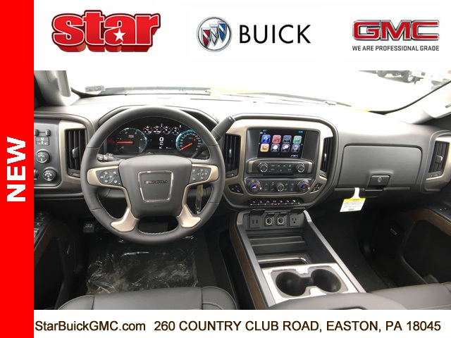 2018 Sierra 2500 Crew Cab 4x4,  Pickup #480206 - photo 17