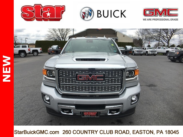 2018 Sierra 2500 Crew Cab 4x4,  Pickup #480206 - photo 5