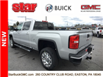 2018 Sierra 2500 Crew Cab 4x4,  Pickup #480206 - photo 1