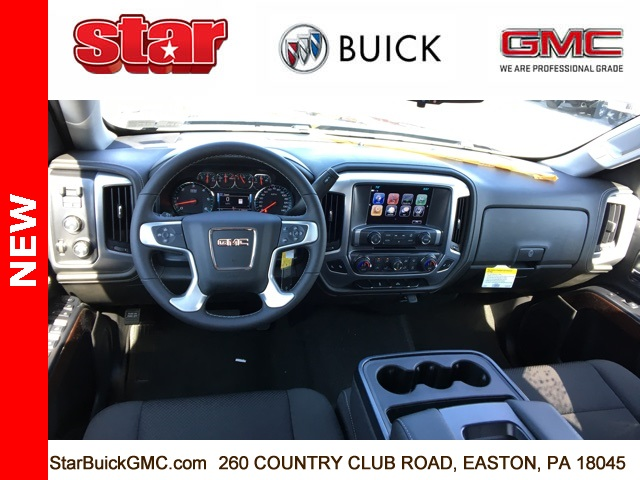 2018 Sierra 1500 Crew Cab 4x4,  Pickup #480208 - photo 14
