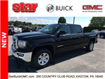 2018 Sierra 1500 Crew Cab 4x4,  Pickup #480208 - photo 1