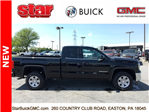 2018 Sierra 1500 Extended Cab 4x4,  Pickup #480213 - photo 4
