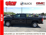 2018 Sierra 1500 Extended Cab 4x4,  Pickup #480213 - photo 6