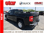 2018 Sierra 1500 Extended Cab 4x4,  Pickup #480213 - photo 2