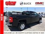 2018 Sierra 1500 Extended Cab 4x4,  Pickup #480213 - photo 8