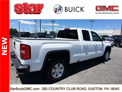 2018 Sierra 1500 Extended Cab 4x4,  Pickup #480214 - photo 8