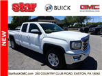 2018 Sierra 1500 Extended Cab 4x4,  Pickup #480214 - photo 3