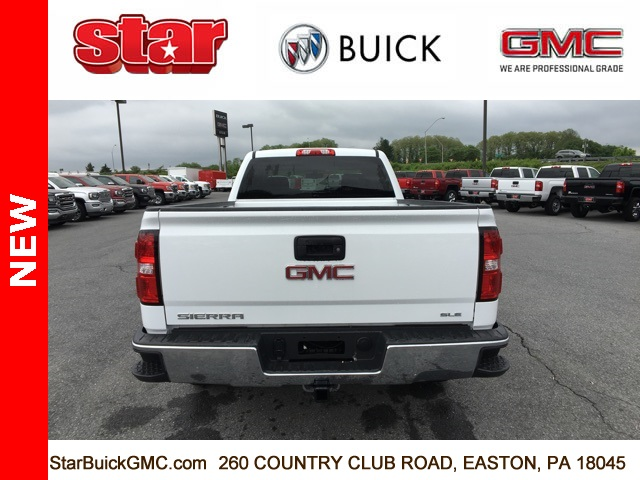 2018 Sierra 1500 Extended Cab 4x4,  Pickup #480216 - photo 7