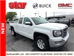 2018 Sierra 1500 Extended Cab 4x4,  Pickup #480216 - photo 3