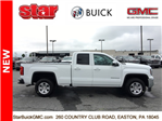 2018 Sierra 1500 Extended Cab 4x4,  Pickup #480216 - photo 4