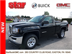 2018 Sierra 1500 Regular Cab 4x4,  Pickup #480237 - photo 1