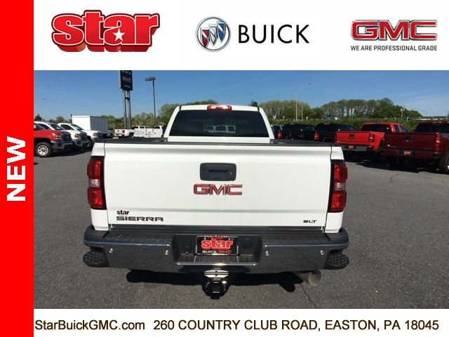 2018 Sierra 2500 Crew Cab 4x4,  Pickup #480249 - photo 7