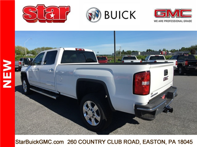 2018 Sierra 2500 Crew Cab 4x4,  Pickup #480249 - photo 2