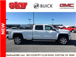 2018 Sierra 2500 Crew Cab 4x4,  Pickup #480249 - photo 4