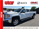 2018 Sierra 2500 Crew Cab 4x4,  Pickup #480249 - photo 1