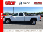 2018 Sierra 2500 Crew Cab 4x4,  Pickup #480249 - photo 6