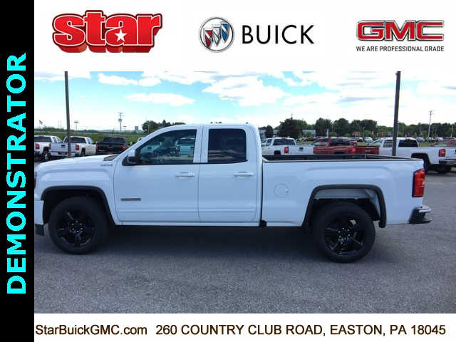 2018 Sierra 1500 Extended Cab 4x4,  Pickup #480252 - photo 6