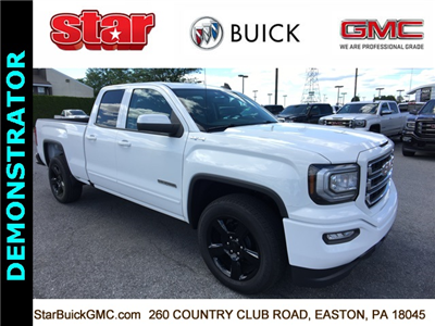 2018 Sierra 1500 Extended Cab 4x4,  Pickup #480252 - photo 3