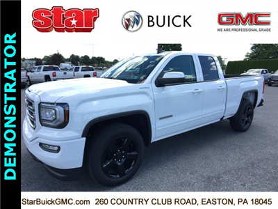 2018 Sierra 1500 Extended Cab 4x4,  Pickup #480252 - photo 1