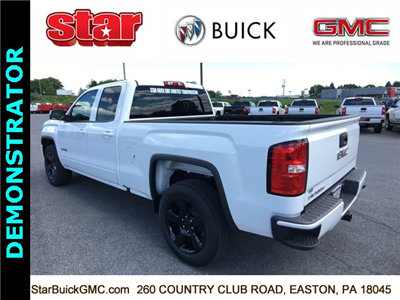 2018 Sierra 1500 Extended Cab 4x4,  Pickup #480252 - photo 2