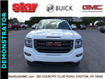 2018 Sierra 1500 Extended Cab 4x4,  Pickup #480252 - photo 5