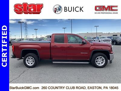 2018 Sierra 1500 Extended Cab 4x4,  Pickup #480256 - photo 4