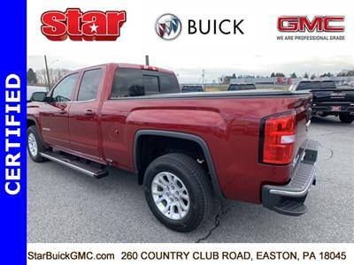 2018 Sierra 1500 Extended Cab 4x4,  Pickup #480256 - photo 2