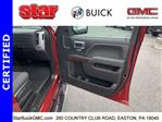 2018 Sierra 1500 Extended Cab 4x4,  Pickup #480256 - photo 11