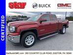 2018 Sierra 1500 Extended Cab 4x4,  Pickup #480256 - photo 1