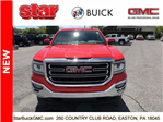 2018 Sierra 1500 Extended Cab 4x4,  Pickup #480259 - photo 5