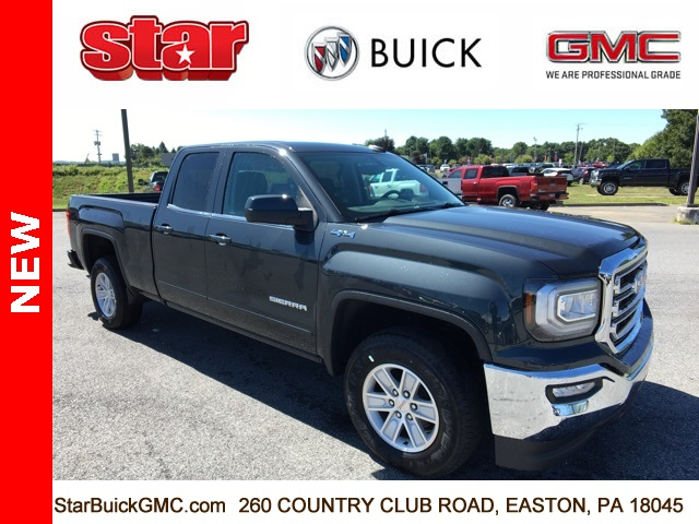 2018 Sierra 1500 Extended Cab 4x4,  Pickup #480268 - photo 3