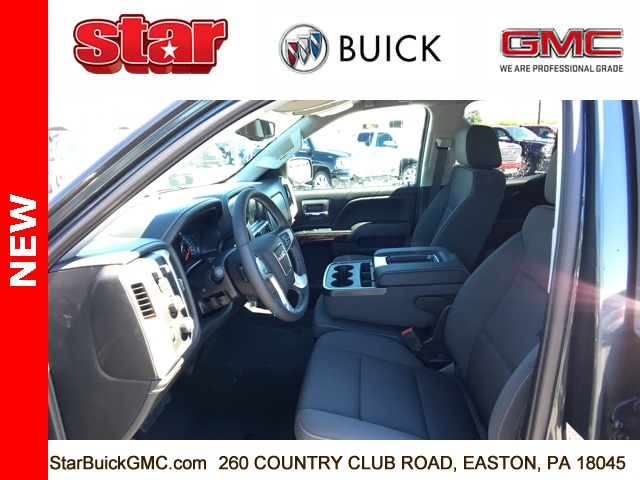 2018 Sierra 1500 Extended Cab 4x4,  Pickup #480268 - photo 11