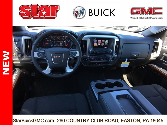 2018 Sierra 1500 Extended Cab 4x4,  Pickup #480268 - photo 14
