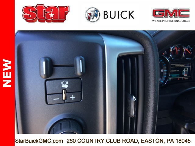 2018 Sierra 1500 Extended Cab 4x4,  Pickup #480268 - photo 22
