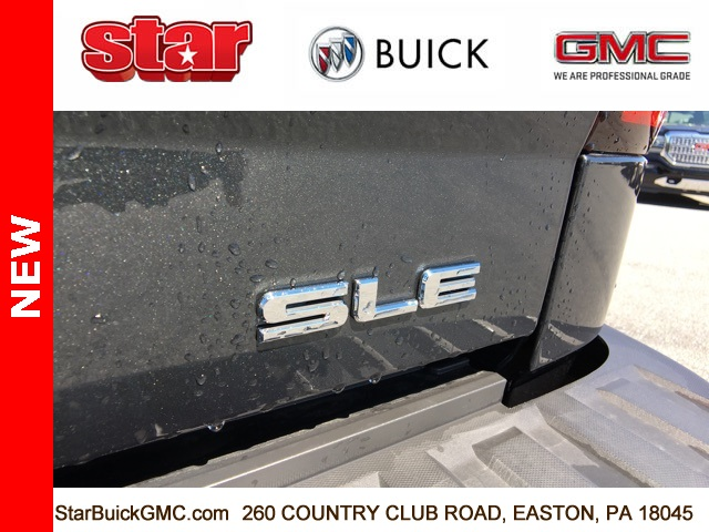 2018 Sierra 1500 Extended Cab 4x4,  Pickup #480268 - photo 24