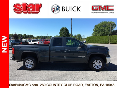 2018 Sierra 1500 Extended Cab 4x4,  Pickup #480268 - photo 4