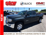 2018 Sierra 1500 Extended Cab 4x4,  Pickup #480268 - photo 1
