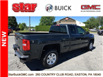 2018 Sierra 1500 Extended Cab 4x4,  Pickup #480268 - photo 8