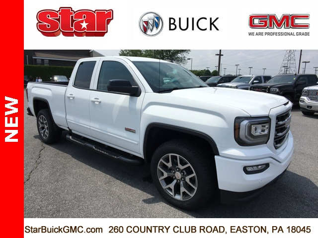 2018 Sierra 1500 Extended Cab 4x4,  Pickup #480279 - photo 3