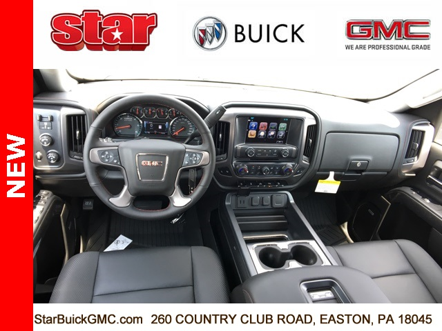 2018 Sierra 1500 Extended Cab 4x4,  Pickup #480279 - photo 16