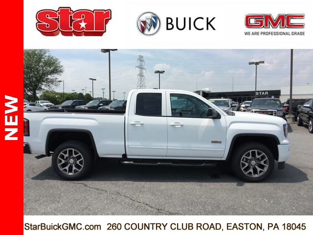 2018 Sierra 1500 Extended Cab 4x4,  Pickup #480279 - photo 4