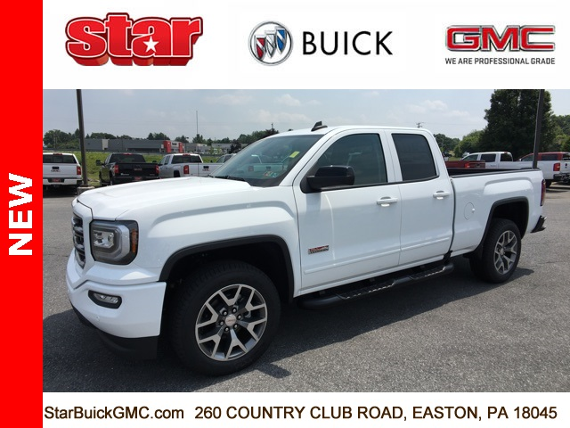 2018 Sierra 1500 Extended Cab 4x4,  Pickup #480279 - photo 1