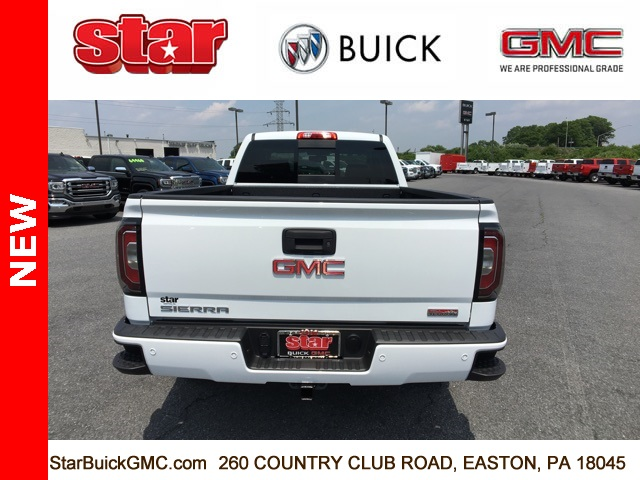 2018 Sierra 1500 Extended Cab 4x4,  Pickup #480279 - photo 7