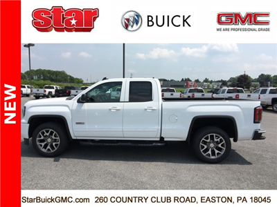 2018 Sierra 1500 Extended Cab 4x4,  Pickup #480279 - photo 6