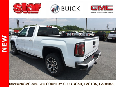 2018 Sierra 1500 Extended Cab 4x4,  Pickup #480279 - photo 2