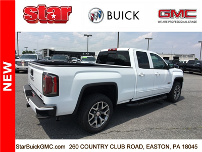 2018 Sierra 1500 Extended Cab 4x4,  Pickup #480279 - photo 8