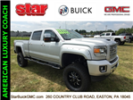 2018 Sierra 2500 Crew Cab 4x4,  Pickup #480282 - photo 3