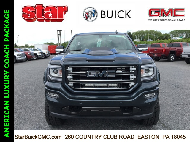 2018 Sierra 1500 Crew Cab 4x4,  Pickup #480286 - photo 5