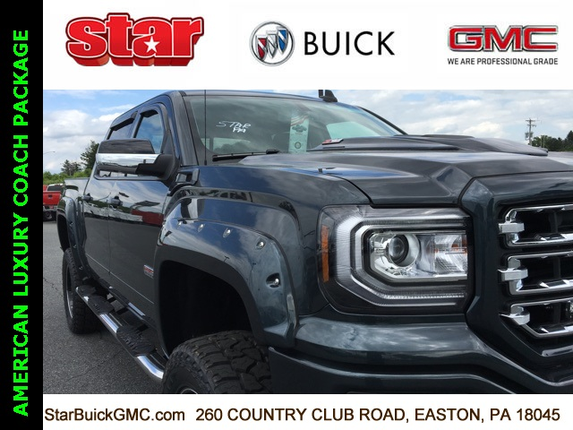 2018 Sierra 1500 Crew Cab 4x4,  Pickup #480286 - photo 32