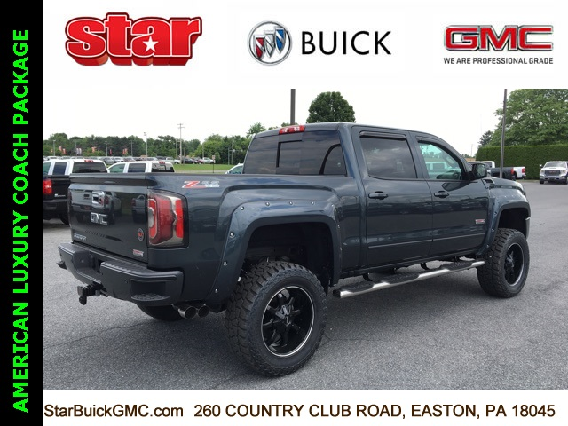 2018 Sierra 1500 Crew Cab 4x4,  Pickup #480286 - photo 8